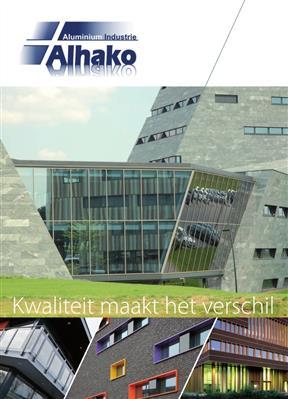 Alhako Aluminiumindustrie B.V.