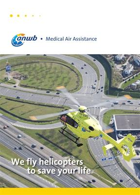 ANWB Medical Air Assistance