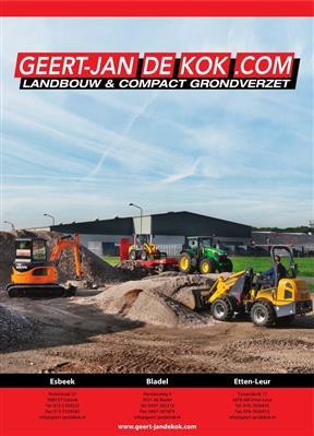 Geert-Jan de Kok B.V.