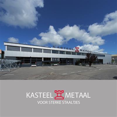 Kasteel Metaal