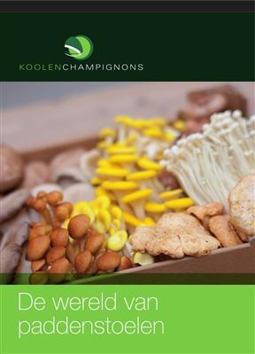 Koolen Champignons BV