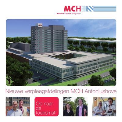 Stichting Medisch Centrum Haaglanden